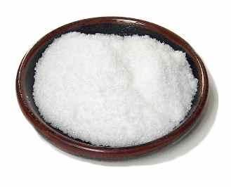 Fructose Stevia et Xylitol à la place du sucre dans vos recettes et votre quotidien
