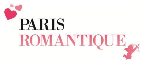 Paris Romantique en février 2013