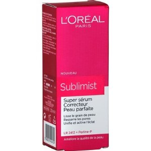super serum sublimist l oreal