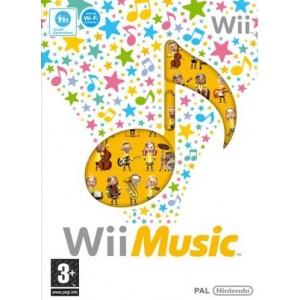 Wii Music : Jouer des instruments de musique sur Wii