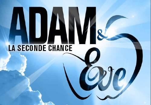 Adam et Eve - la seconde chance nouvelle comédie musicale 2012 par Pascal Obispo