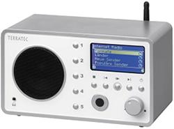 Ecoutez la webradio en WiFi ou 3G - 4G