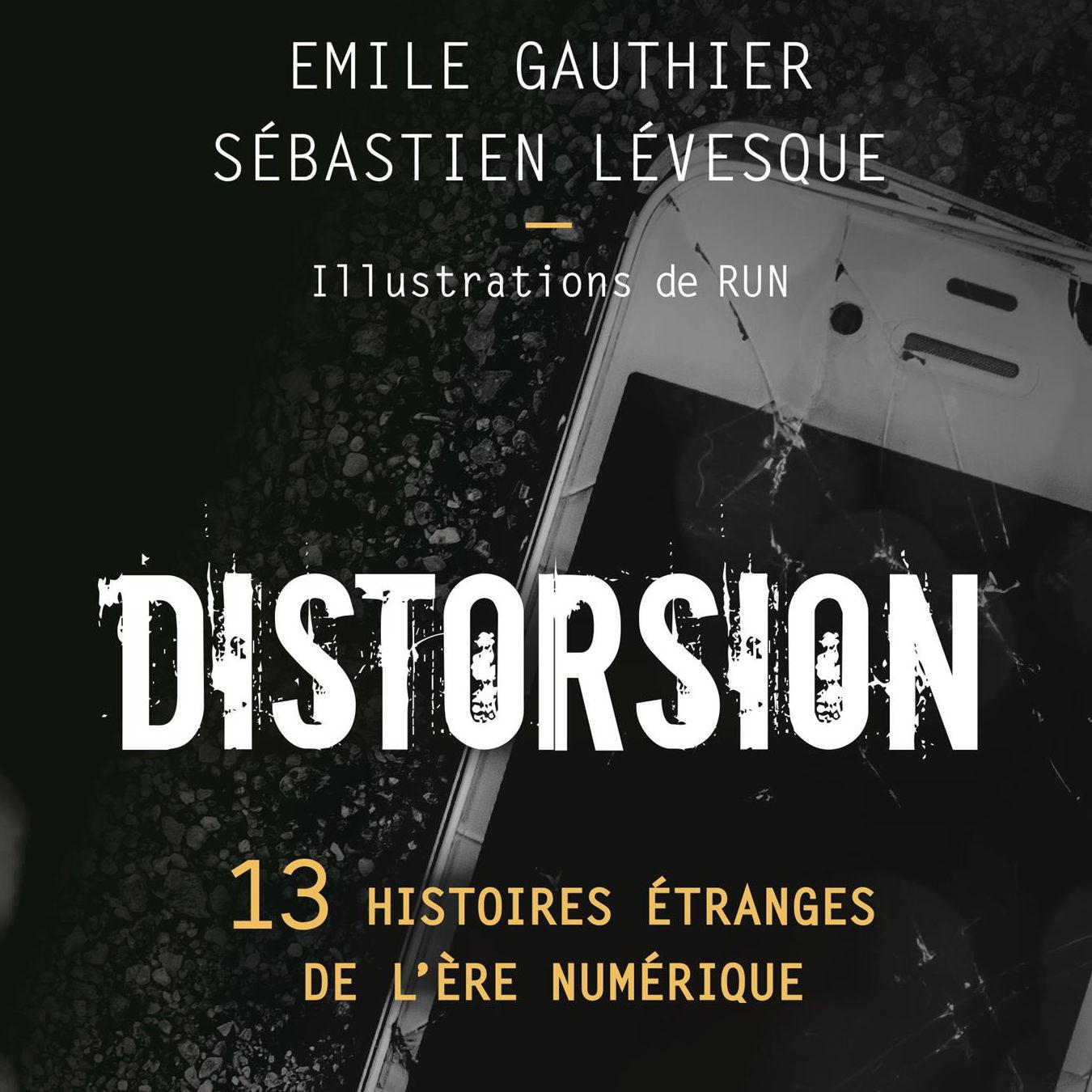 livre-podcast-distorsion-editions-de-l-homme