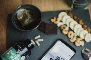 Compléments alimentaires et bien-être